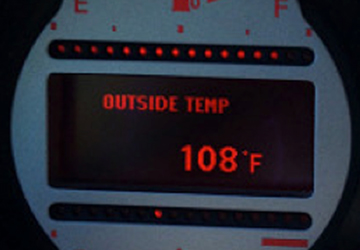 KIDS AND PETS IN HOT CARS ARE NO MIX DURING SUMMER HEAT