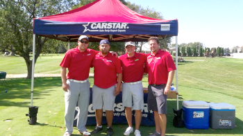 CARSTAR CHICAGOLAND BUSINESS GROUP HELPS RAISE MORE THAN $20,000 FOR ILLINOIS CHILDREN'S HOSPITAL