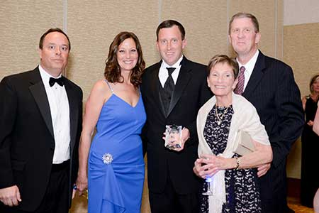 CARSTAR LISS HONORED WITH CHRIS GREICIUS SOCIETY OF HOPE HONOR FROM MAKE-A-WISH®