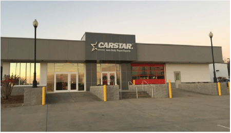 CARSTAR MACON SHOWCASES NEW STATE OF THE ART FACILITY WITH GRAND OPENING CELEBRATION