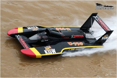 CARSTAR PUGET SOUND BUSINESS GROUP MAKING WAVES AND GENERATING BRAND AWARENESS ON H1 UNLIMITED HYDROPLANE BOAT RACING CIRCUIT