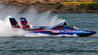 CARSTAR PUGET SOUND BUSINESS GROUP MAKING WAVES WITH TOP 10 RUN IN H1 UNLIMITED HYDROPLANE BOAT RACING CIRCUIT